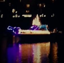 Venice Boat Parade 2020