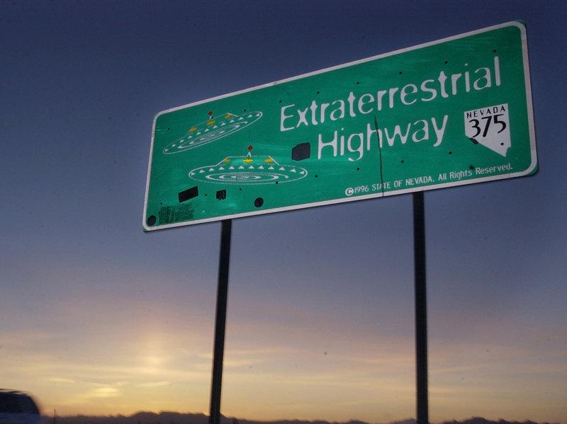 Extraterrestrial+Highway+near+Rachel%2C+Nev.%2C+in+this+2002+photo.
