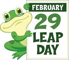 The origin of the Leap Year