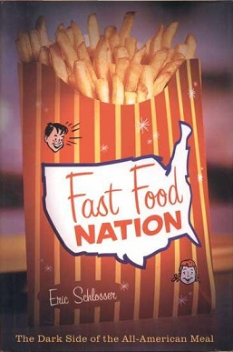 Fast Food For You!